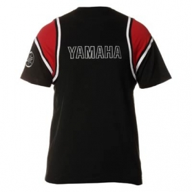 Camiseta Yamaha Relieve
