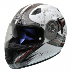 Casco Integral NZI Premium S color BNR