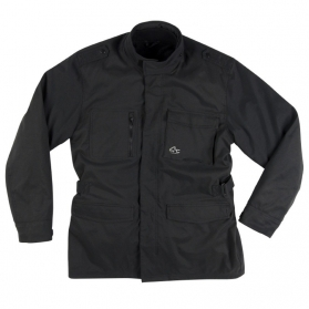 Chaqueta Moto Invierno 4C Battle Black