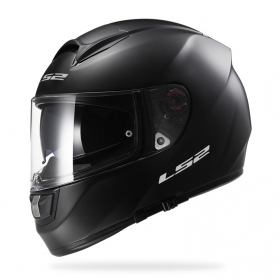 Casco Integral LS2 Vector FF397 Matt Black